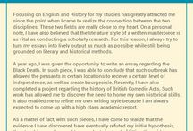 English Personal Statement Jerrypreston On