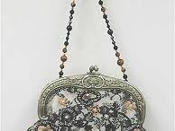Vintage handbags / by Cathy McCarty Benjamin