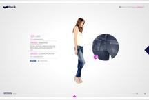 Webdesign / Ui
