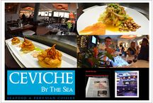 Restaurants South Florida / Some of our Favorite restaurants in South Florida