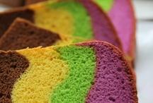 Tartas (Cakes)