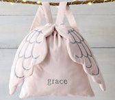 kids angel wings