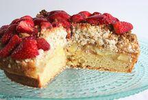 PicNic: Cakes