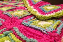 crochet / by Lorna Lehman
