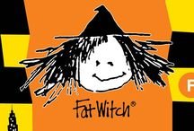 Fat Witch / Brand Development & Style Guide, Retail Store Interior