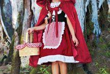 Prenses kostümleri