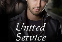 United Service / Book #2 of the COLONY series