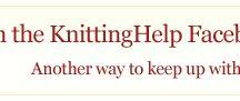 Learn knitting