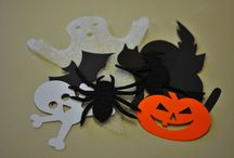 Halloween! / A selection of our fantastic Halloween things