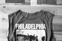 DIY - Camisetas