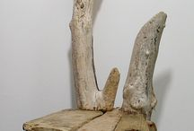 Driftwood / by Dee DeLeuth