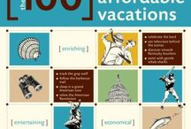 Travel / Let your favorite librarians help you plan your next trip by sharing tips and lots of great resources!