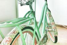 Bikes / Olé Bikes