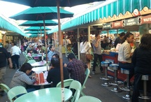 Great Food Markets / by Antonia Scatton