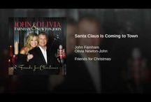 Friends For Christmas  John & Olivia