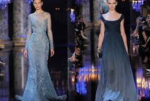Haute Couture / Haute Couture. High fashion. Designer pieces.  / by Lisa Ameera