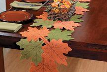 Arte en otoño