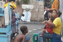 Street Photography - Indonesia