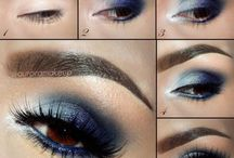Make up tut