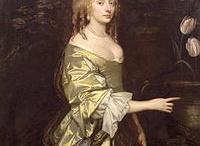 Lady Elizabeth Wilbraham / .