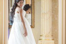 Wedding by Teija Pekkala / Bride, bridesmaid