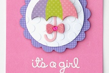 Card inspirations / by Susan Sharp