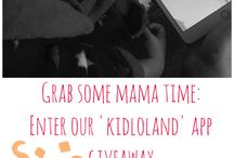 ~ Giveaways & Competitions ~