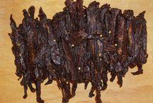 Beef Jerky - Dehydrator