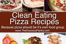 Clean Eating - Dinner