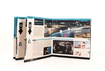 Idées Brochure / by Moritz Restrepo