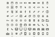 Icons - Inspiration