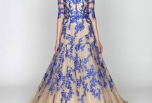 Haute Couture & Details / Women, Elegant, Fashion, Haute Couture, Details,