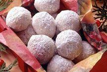 γιορτινές συνταγές για γλυκά