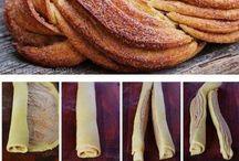 Cuisine - Desserts - Feuilletés