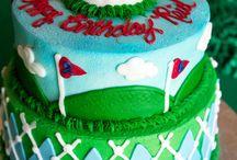 Jacobs Birthday Party / by Missy Gacioch Pote