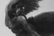 ♥ Dean & Castiel ♥