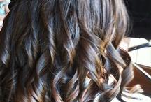 Hair style / by Juliana Azevedo