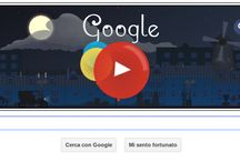Doodle Google Italia / I migliori Doodle di Google Italia