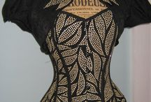 Corsetry and Underpinnings