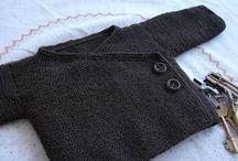 Tricotando / Patrones, ideas, inspiraciones para nuestras tardes de tricotar