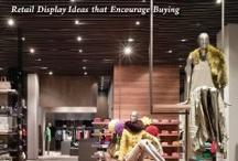 Retail Visual Merchandising / Visual Merchandising