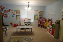 In home pre- school / by Amanda Caveny