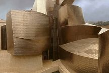 Architekti / Stavby