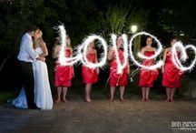 Fun in weddingdecor