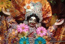 ISKCON Aravade - Gaura Close Up / Amazing wallpapers of Gaura Close up at ISKCON Aravade  maid by ISKCON Desire Tree