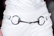 Cinturones, Cintos, Correas