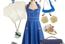 Fashion / by Jacy Crews