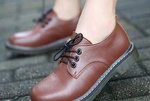 Platform shoes / Platform shoes