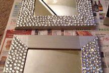 Espejos decoración