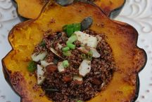 Kaniwa Grain Recipes